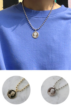 Zem No.233 (necklace)
