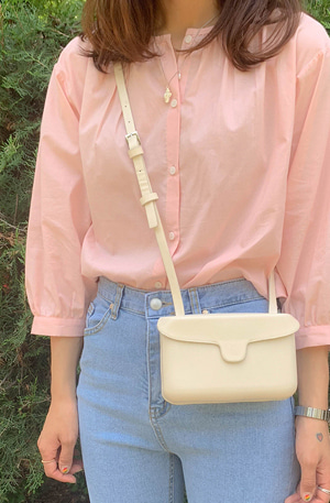 mini square bag