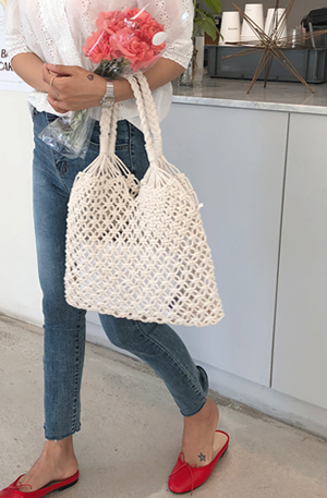 Sunlight net (bag)